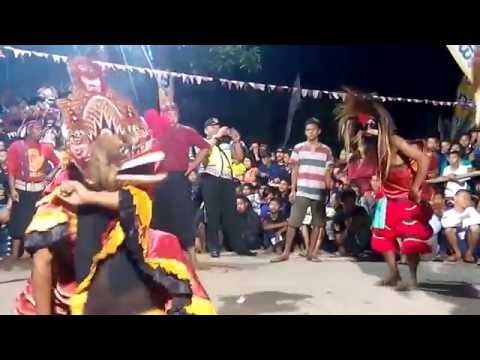 SAMBOYO PUTRO Ganongan live Baleturi