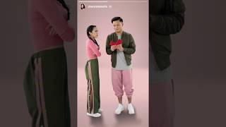 Sheryl Sheinafia & Rizky Febian- Teaser Sweet Talk (for Best Experience, Watch Full Screen On Phone)