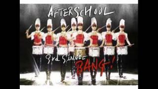 download lagu After School - Bang Full / Mp3 Download gratis
