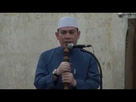 Khutbah Gerhana - Ustadz Ahmad Zainuddin, Lc