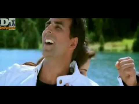 10 best songs of Akshay Kumar