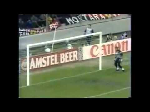 Bernard Lama le meilleur gardien de but que le PSG et la France ait connu.