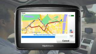 TomTom Voice Control