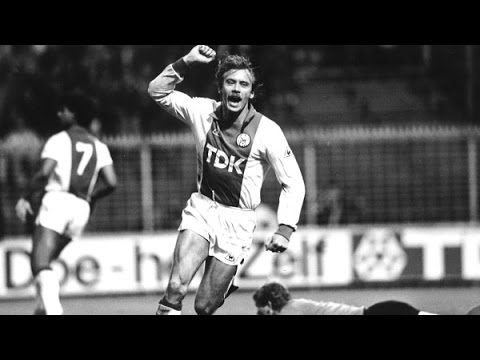 TOP 10 GOALS - Dick Schoenaker