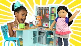 Baby Doll & Kitchen Toys - Play AG Dolls