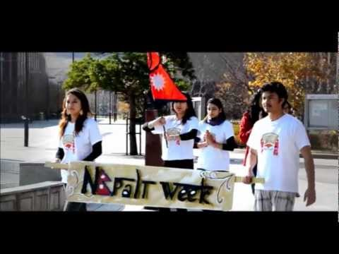 Nepali Week 2012 Promotional Video.mp4 video
