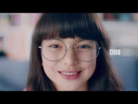 LG V30S ThinQ TV CF 광고