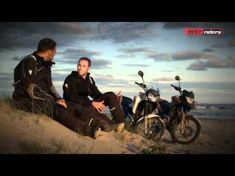 Comparativo - Honda XRE 300 C ABS x Yamaha Ténéré 250