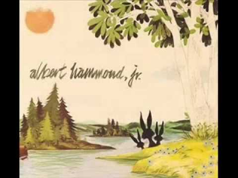 Albert Hammond - Hard To Live (In The City)
