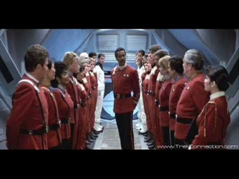 Watch Star Trek III: The Search for Spock (1984) Full Movie - Part 1/9 XVID HD