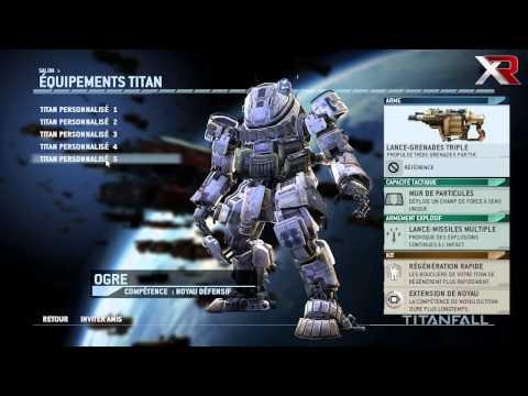 [Vidéo-Test] Titanfall - Personnalisation (trop ?) limitée... thumbnail
