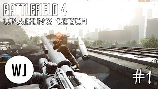 Battlefield 4: Dragon