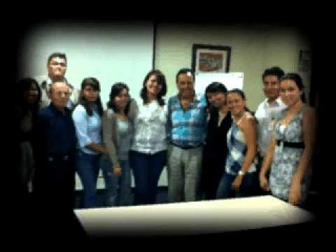 Primer Encuentro Latinoamericano PEF - Bienvenida