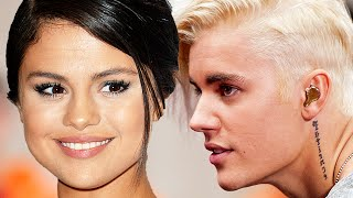Justin Bieber Says He Was Married To Selena Gomez