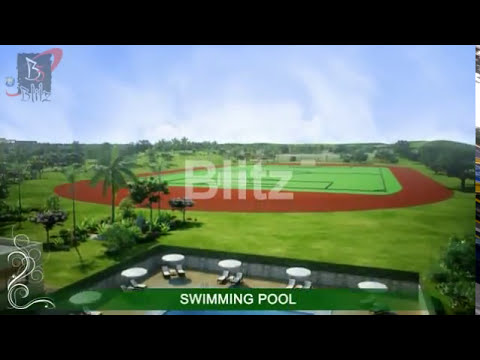 High end Luxurious Bungalows - 3D Walkthrough by Blitz Architectural 3D Studio