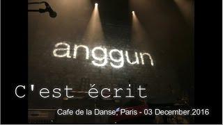 Watch Anggun Cest Ecrit video