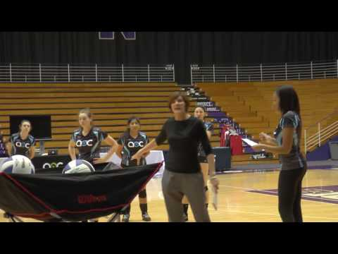 AVCA Video Tip of the Week: Scavenger Hunt Drill