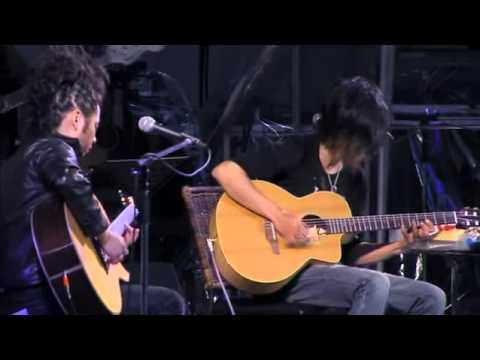 DEPAPEPE - Katana (Live)