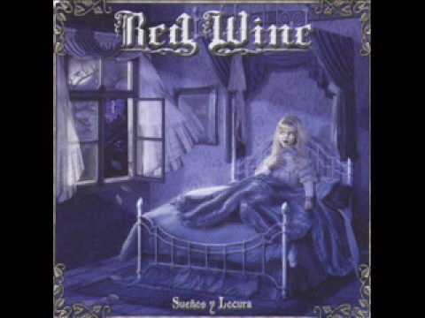 Red Wine - Sombra De Poder