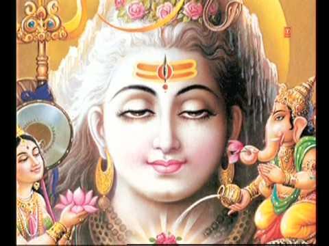 Jai Bhootnath Baba Aarti Full Song - Shiv Manas Pooja