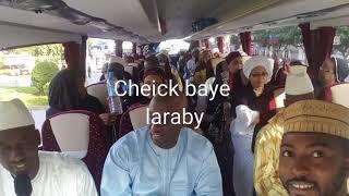 Chekc baye laraby