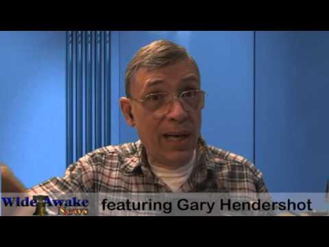 W.A.N. Radio with Gary Hendershot, Feb 24, 2014