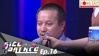 SIÊU BẤT NGỜ 2016 | TẬP 16 FULL HD: NAM THƯ- HUỲNH LẬP- QUỐC KHÁNH- ANH TÚ- TUẤN DŨNG