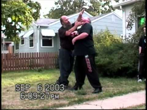 A brief introduction to American KunTao Silat