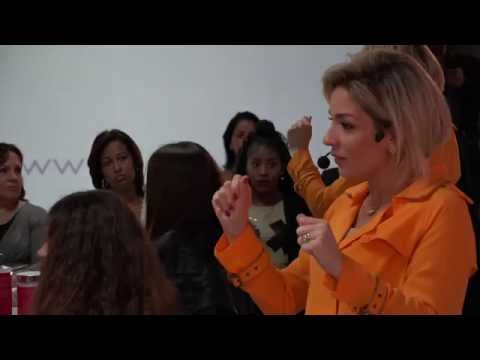 RG Cosmetics Professional Training Class (Archive)