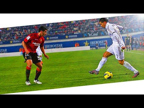 Neymar/Ronaldo/Ronaldinho Skills ● Learn 5 Amazing Football Skills Tutorial