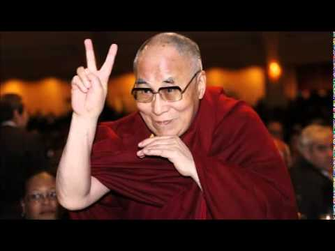 Obama's Dalai Lama greeting criticised by China