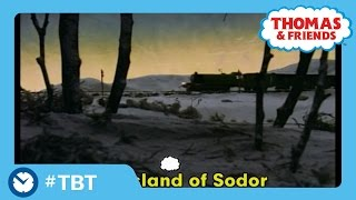 The Island Song | Thomas & Friends