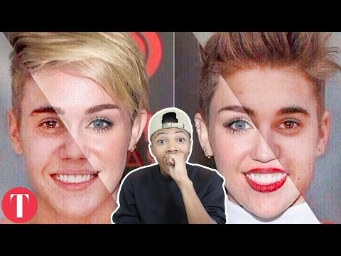 Famous People Who Look EXACTLY The Same!