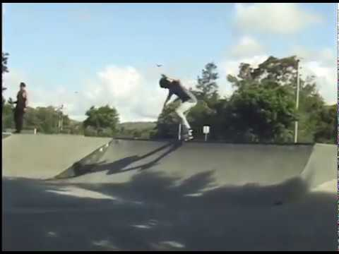 THEEVE TRUCKS | Gold Coast Session