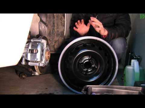 Lada Vesta: Примеряем штамповку 16