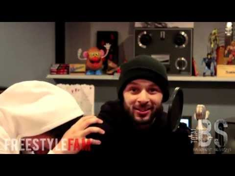 TOTAL BS - Episode 5 [@TheFreeStyleFam]
