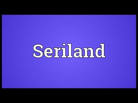 Header of seriland