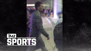 NEW ENGLAND PATRIOTS CELEBRATE SB51 WIN WITH LIL WAYNE! | TMZ Sports