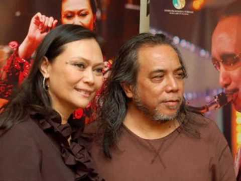 RAMLI SARIP & KHADIJAH IBRAHIM - Ihsan Mulia