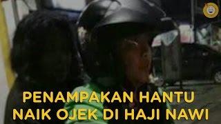 Cerita Saksi Mata Hantu Naik Ojek di Haji Nawi, Men666erikan!