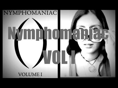 Cine de arte - Nymphomaniac Vol. I  *No spoilers*