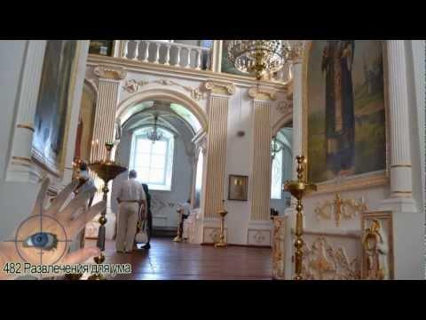 Мгарский мужской монастырь