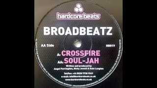 Broadbeatz - Crossfire