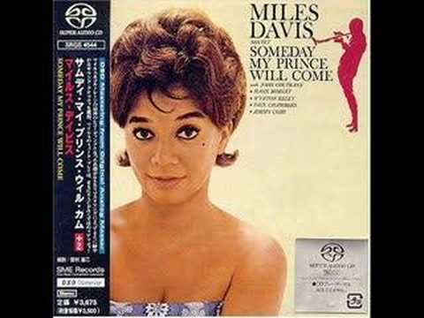 Miles Davis: Someday My Prince Will Come Music Videos