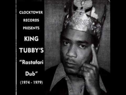 King Tubby - Crazy Bald Head Dub