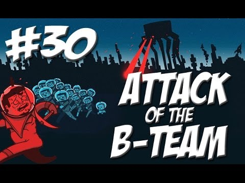 #30 Making a Steel Hammer - Let's Play Minecraft Attack of the B-Team