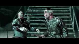 Black Ops Call of the Dead HD PVR2 Quality Test