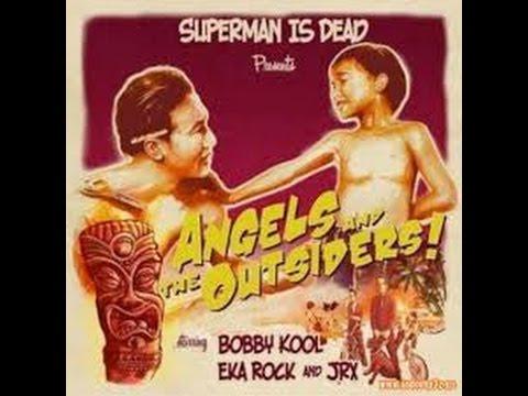 Superman is Dead Album Angel