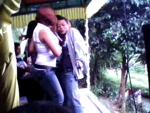 pongdut/Jaipongan dangdut seru & hot in married party