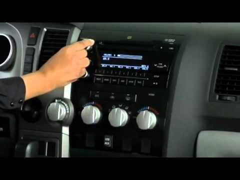 2010 Toyota Tundra Video